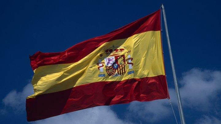 У берегов Испании зафиксирован рекордный «улов» мигрантов