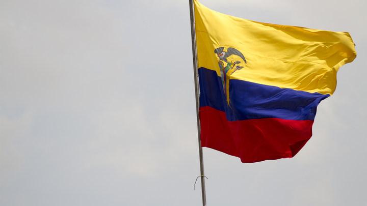 Эквадор за один раз накрыл наркоторговцев с гигантским объемом кокаина