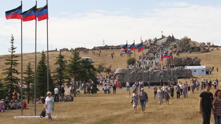 Украину превращают в пороховую бочку: В МИД назвали ответственных за обострение в Донбассе