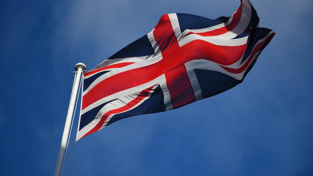 Спецборт, адресованный завысылаемыми российскими дипломатами, приземлился встолице Англии