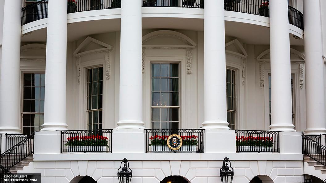Белый дом назвал санкции лучшим инструментом давления на Российскую Федерацию