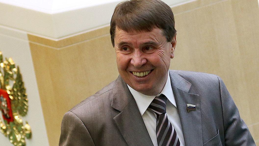 Сохранение и развитие Русского Мира - наша ключевая задача - сенатор Цеков