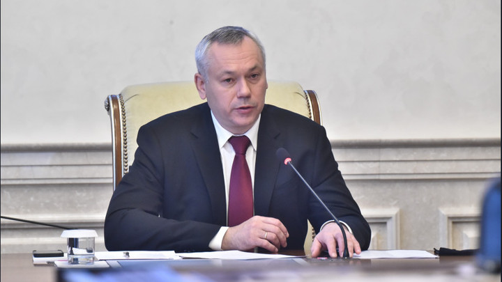 Электронное голосование в Новосибирской области: За и против