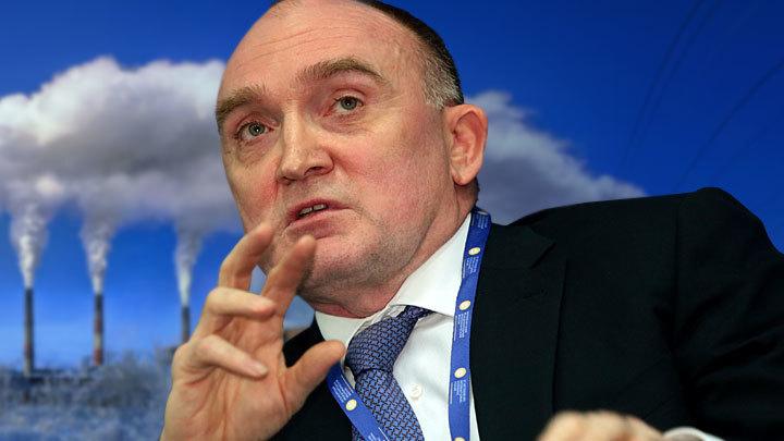 ФАС против самого сурового губернатора России: Никто не намерен уступать