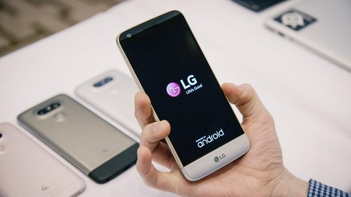 Не жилец на рынке смартфонов: Сколько осталось LG