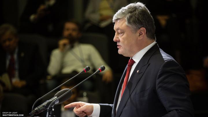Порошенко заявил, что стал президентом нехотя, только чтобы защитить Украину
