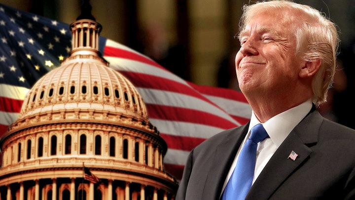 Трамп назвал главных врагов США