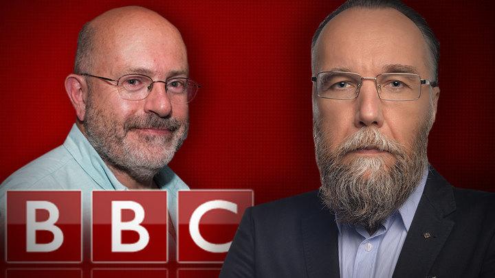 Дугин: Фильм BBC - агония мирового правительства
