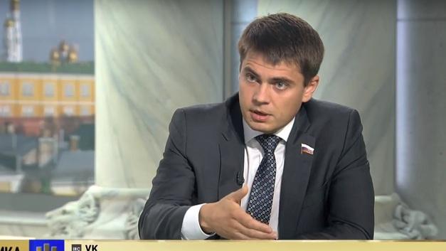 Депутат Госдумы рассказал, почему пенсионная реформа неизбежна