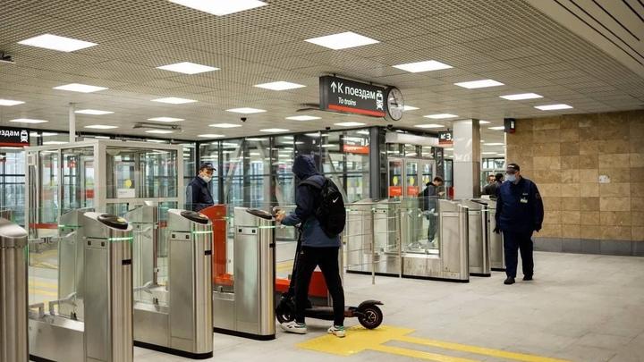 В Апрелевке после реконструкции открылась станция будущего МЦД-4