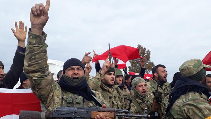 Сами виноваты: Россия показала Турции, кто в Сирии хозяин