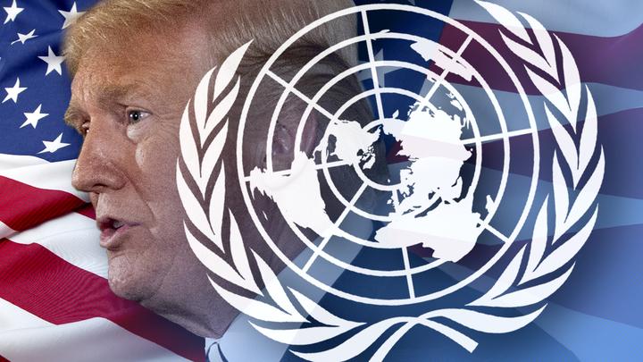 В ООН стремительно падает число друзей Трампа