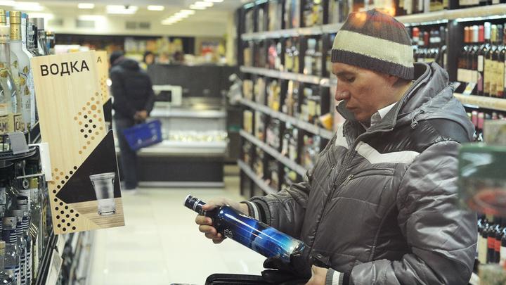 Драки, печень, пьяный блуд: Помогут ли «весёлые картинки» бросить пить