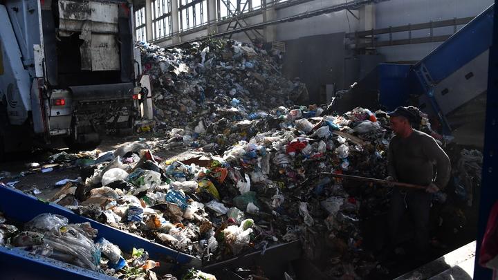Сроки мусорной реформы в Краснодарском крае могут быть сорваны: Региону предложили два варианта