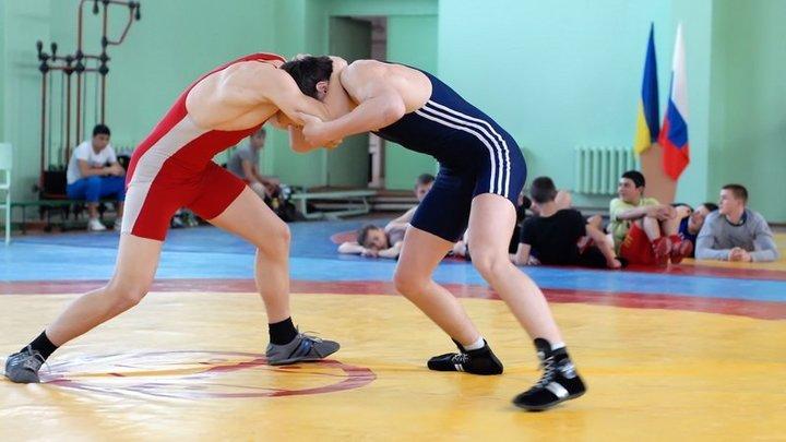 Во Владимире стартует первенство России по греко-римской борьбе