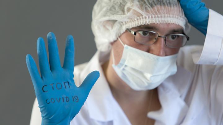 Краснодарцы пожаловались на очереди в пунктах вакцинации в торговых центрах