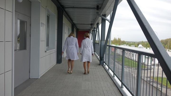 Число заболевших коронавирусом в Кузбассе превысило 55 тысяч человек