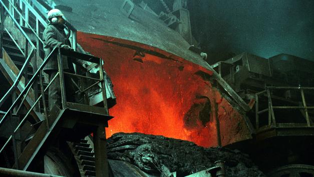 Норильский никельв 2018 году ожидает сокращения дефицита на рынке никеля со 105 до 15 тыс. тонн