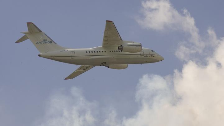 Ространснадзор предписал российским авиакомпаниям приостановить полеты на Ан-148