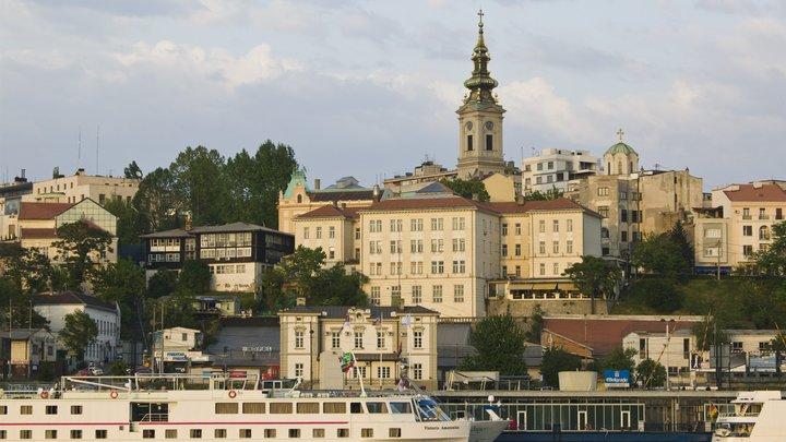 В Минобороны Сербии выступили против развязываемой Западом антироссийской истерики