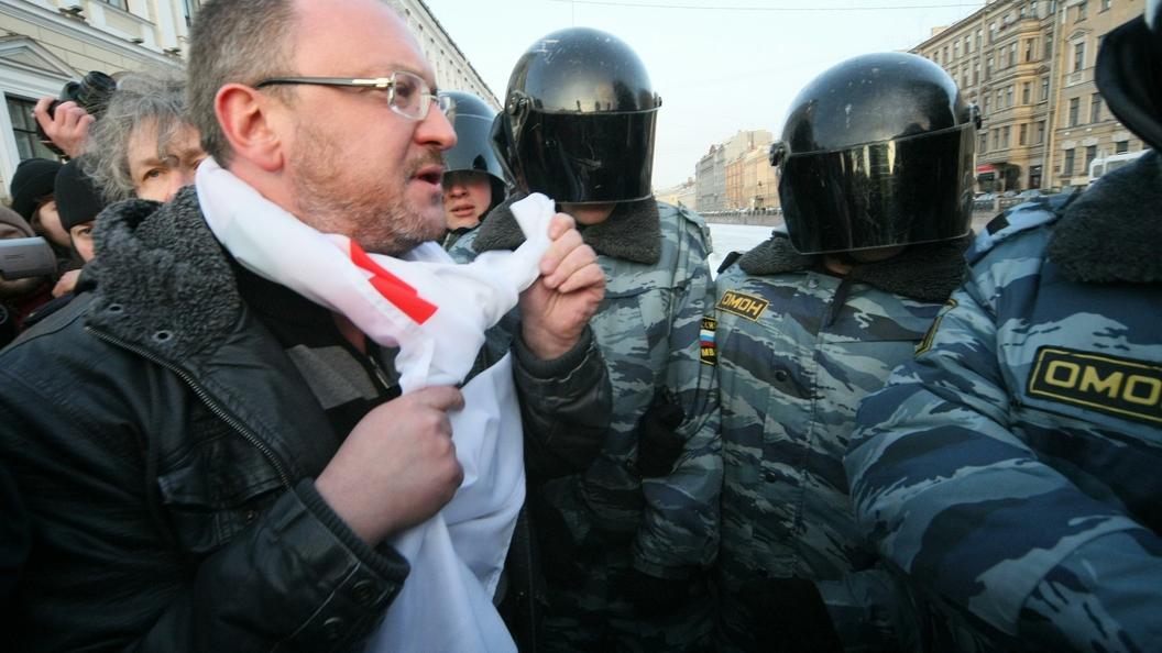 Депутата Максима Резника вызвали вполицию заучастие вакции 12июня