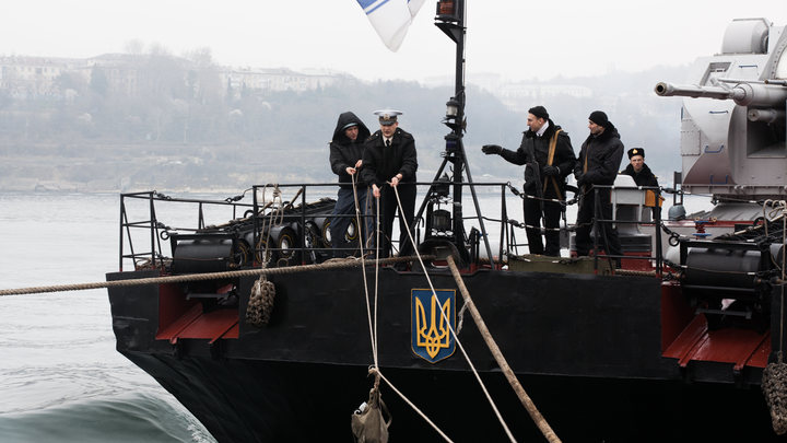 Москитный неликвид. Defense News рассказал, как Украине собирали флот всем миром