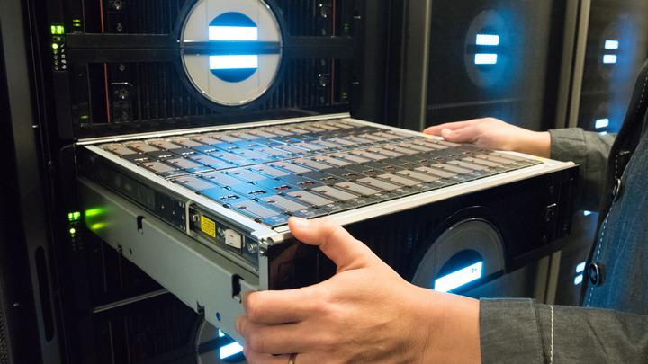 Американский суперкомпьютер вычислил победителя ЧМ-2018 из миллиона вариантов