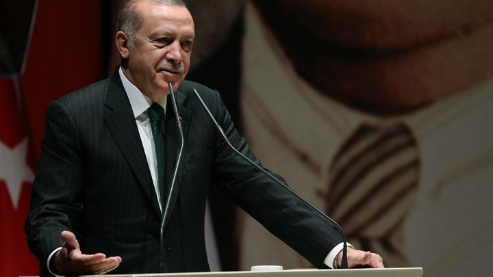 Турция потребовала пересдачи «экзамена» по Иерусалиму