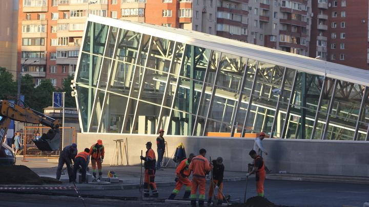 В Петербурге взялись за развитие метро: ежегодно на подземку будут выделять 50 миллиардов