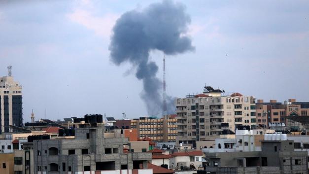 Сектор Газа после атаки Израиля попал под интернет-бомбардировки ООН