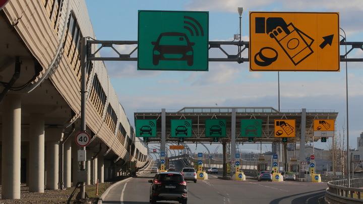 По российским дорогам можно будет ездить быстрее? Великая страна имеет право на скорость