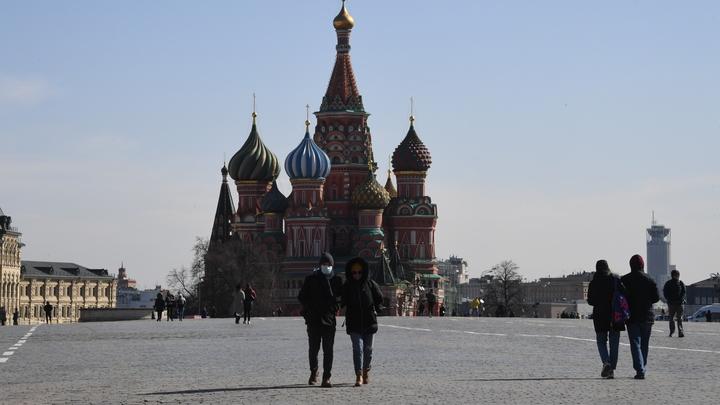 Ядерная реакция коронавируса: Учёный Малышев дал прогноз по заболеваемости в России
