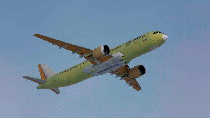 С 29 апреля из Нижнего Новгорода возобновляются рейсы в Норильск и Белгород