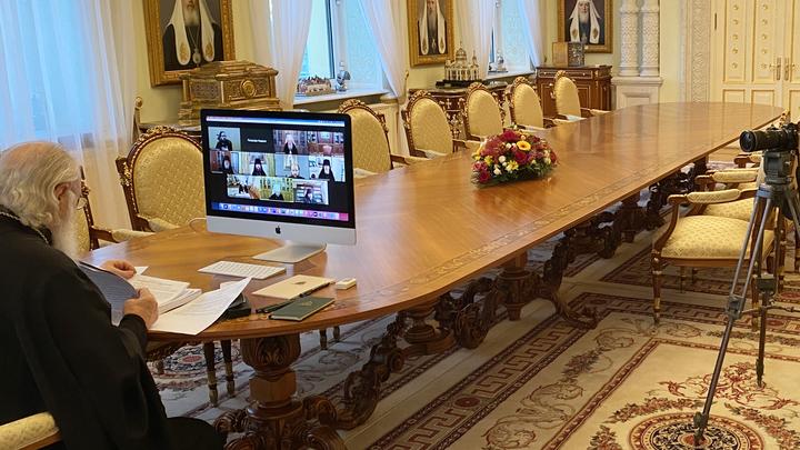 Русская Церковь начала чистку оборотней в рясах: Экс-епископ лишён сана за пьянство и блуд