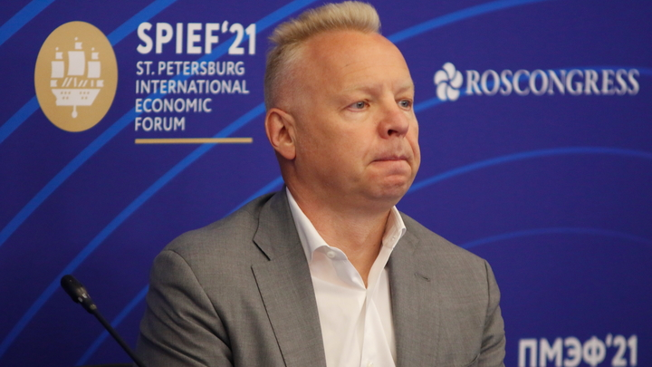 Дмитрий Мазепин отказался от NEXTA