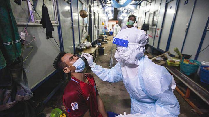 Русские учёные создали тест-систему на один из самых смертоносных вирусов
