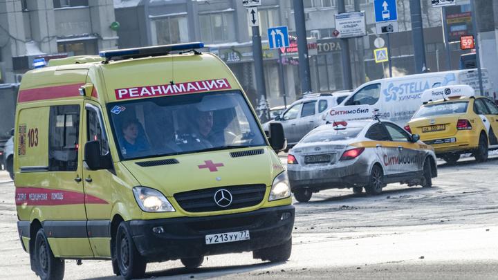 Москва близка к пику по COVID-19: Инфекционист призвал к жёстким мерам