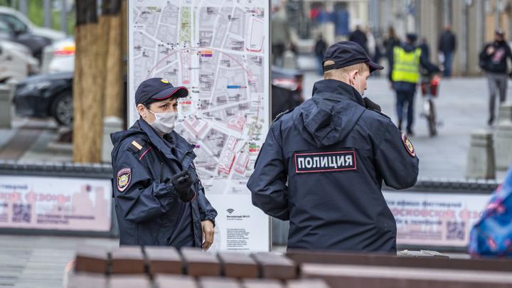 В Ростове начинается повальная охота на безмасочников