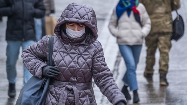 Коронавирус в Ростовской области - новости на сегодня, 27 февраля 2021. Скончались ещё 18 человек