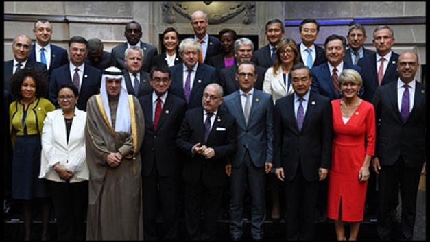 Россия сильна друзьями в G20: Провокация изоляции Москвы провалилась