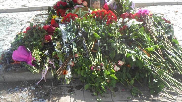Россия поставила вопрос о международном расследовании убийства Захарченко