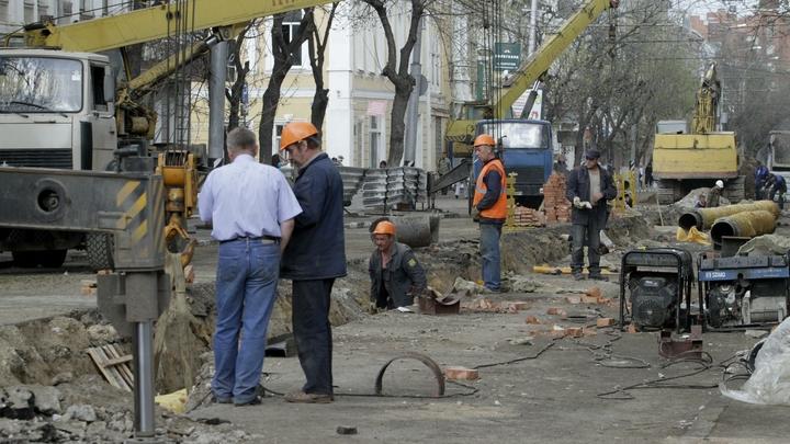 Ещё две улицы перекроют в Ленинском районе Екатеринбурга