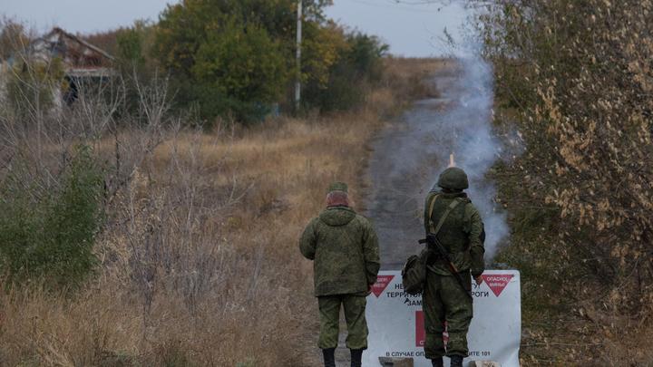 Зеленский прибыл в Донбасс воевать после скандала с побегом из Украины