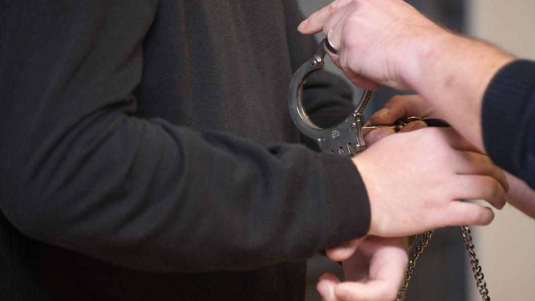 Арест фигуранта «дела 2мая» Мефедова продлили до18января— юрист