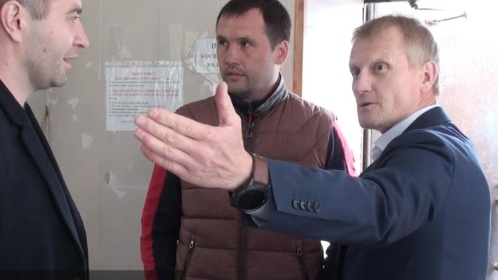 На имущество владимирской стекольной компании «Экспо Гласс» наложен арест