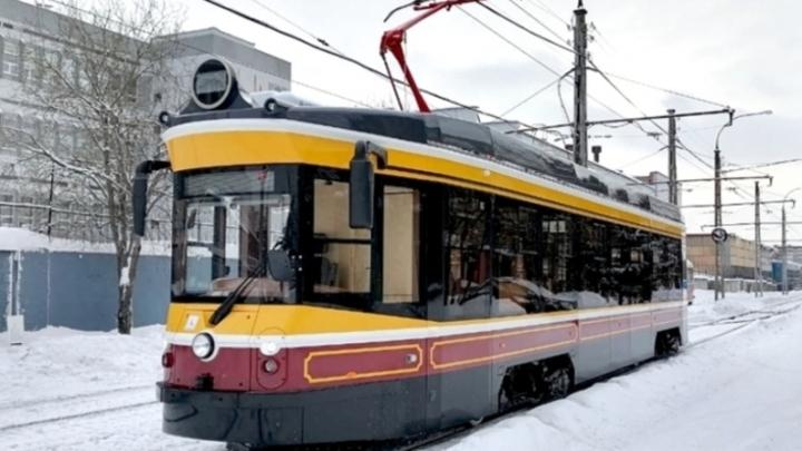 В мэрии Нижнего Новгорода началась внеплановая проверка по закупке 11 ретро-трамваев