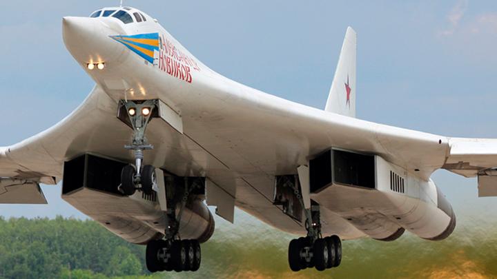Белый лебедь клюнет – мало не покажется: В России испытали новейший бомбардировщик