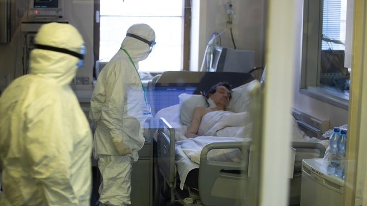 Заболеваемость растет: новый ковидный госпиталь в Челябинске расширят за 600 млн