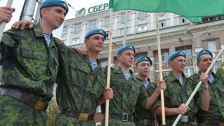 Сделают из нас лапшу: Спецназовец из Китая пришёл в восторг от звериного оскала русских десантников