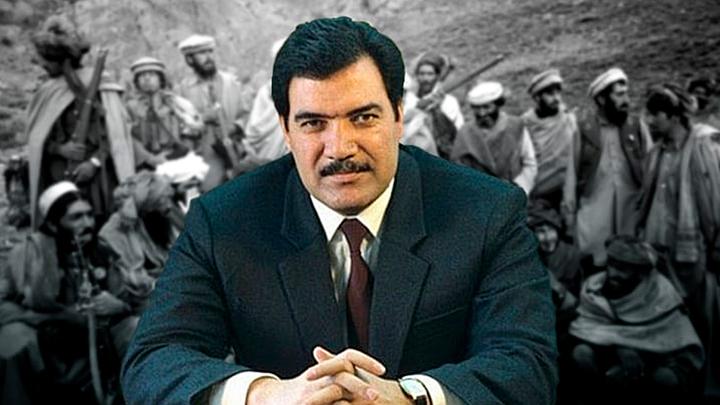 25 лет зверской расправе в Кабуле. Когда-нибудь Наджибулле поставят памятник